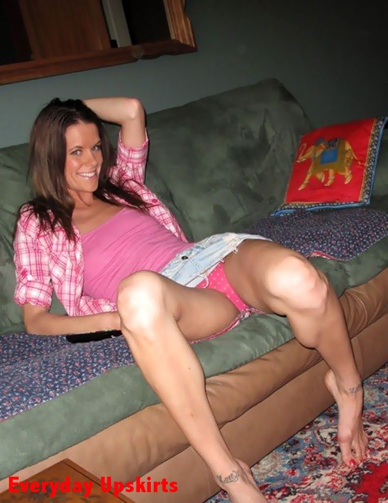 Chubby brunette from street talked into giving head and fuck 5