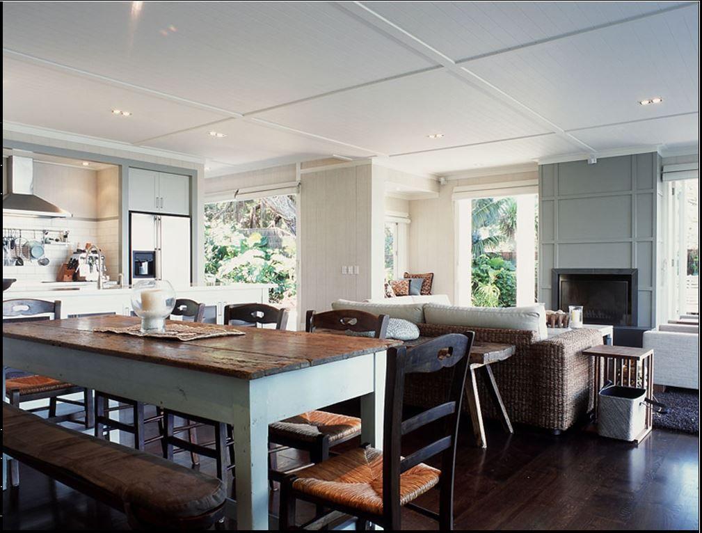Lujo Comedor Cocina Preside Reino Unido Composición - Ideas de ...
