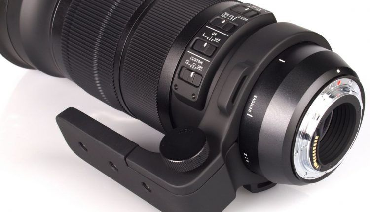 Best Telephoto Zoom Lenses for Canon EOS 5D Mark IV