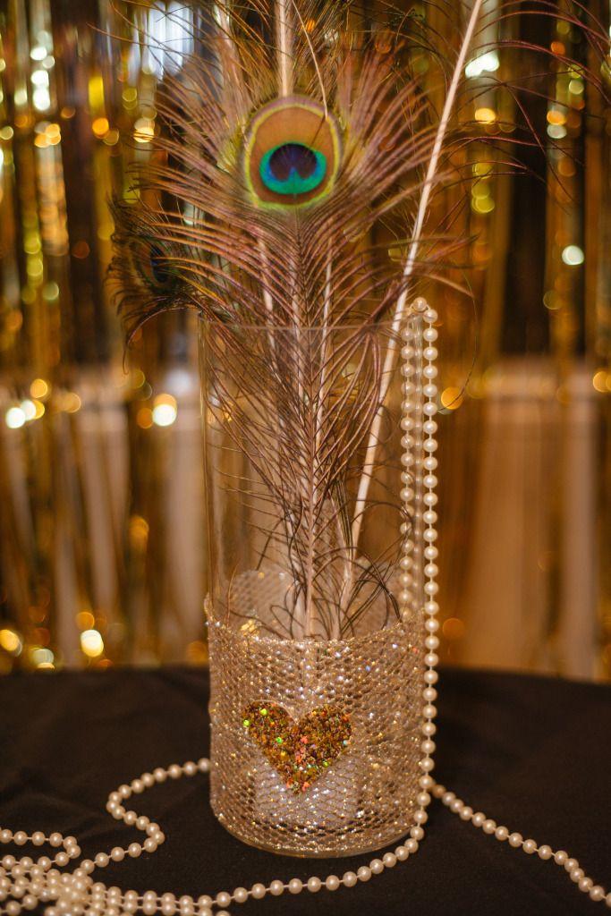 great gatsby bridal shower marigold events bridal shower centerpieces wedding shower decorations bridal
