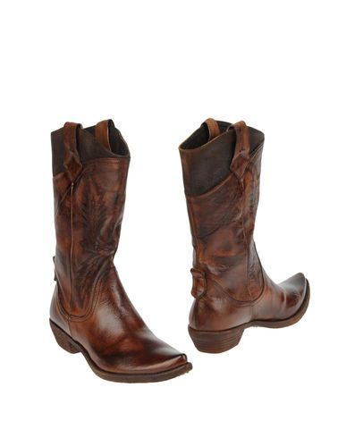 Ilaria ranieri Women - Footwear - Boots Ilaria ranieri on YOOX