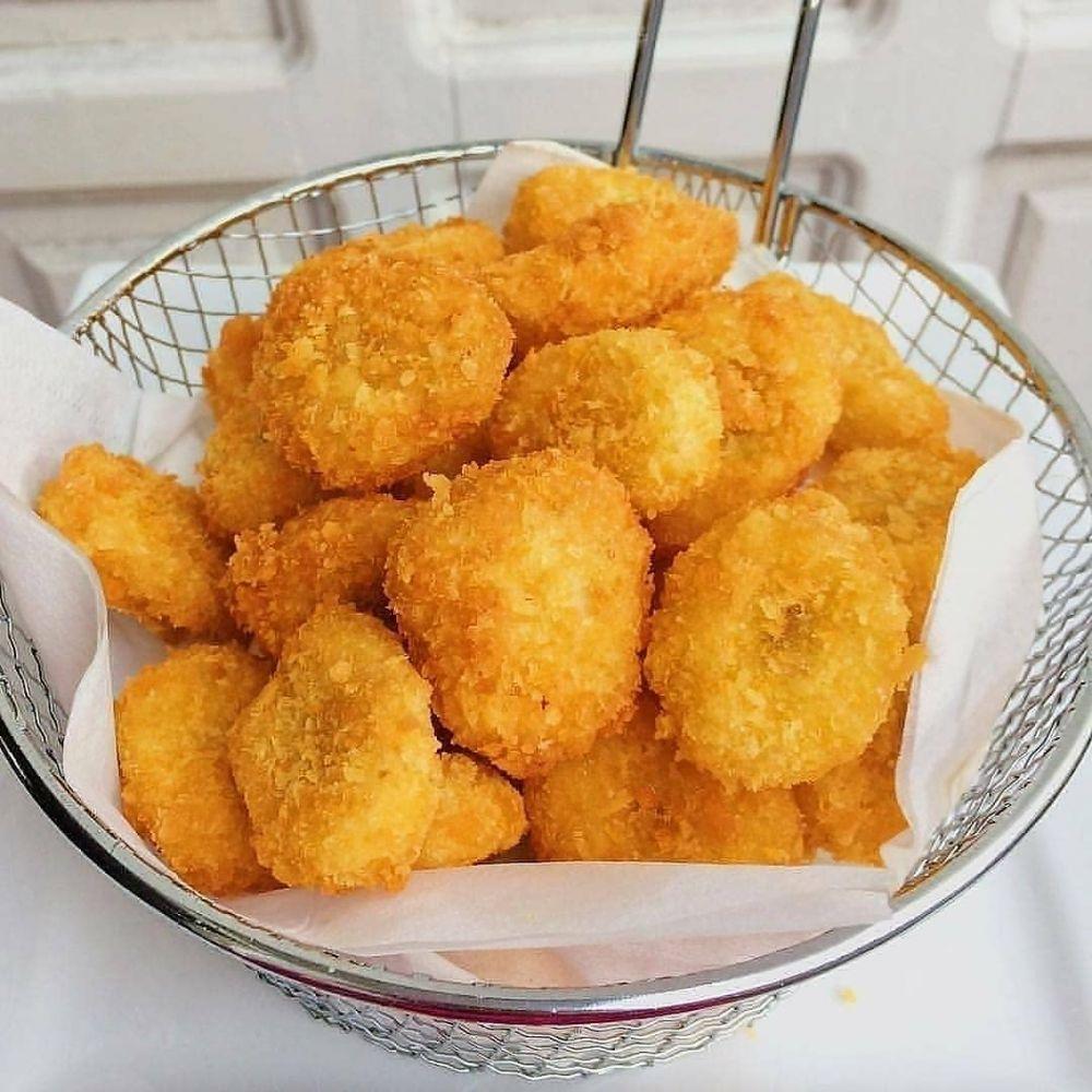 20 Resep Camilan Rumahan Paling Enak Istimewa Makanan Resep Makanan Cemilan
