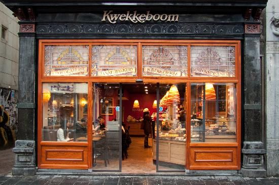 Photo of Kwekkeboom Patisserie, Amsterdam – Buikslotermeerplein 152, …