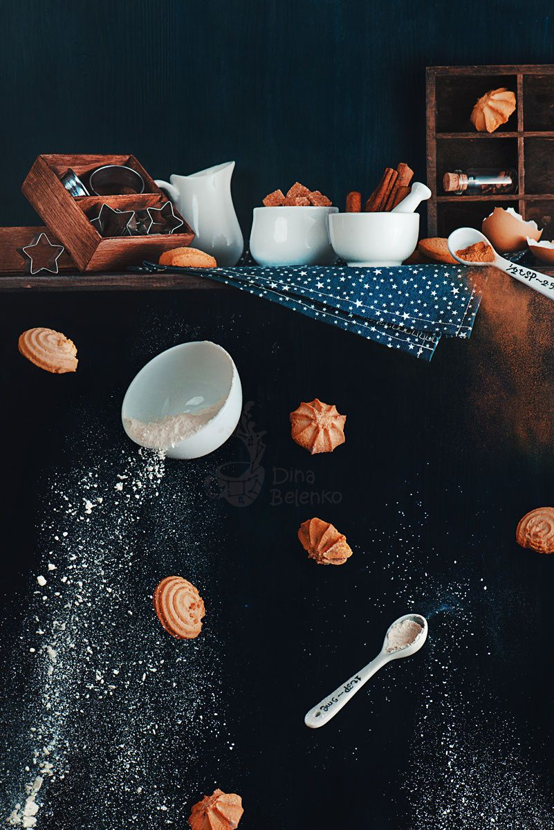 Cookies From The Top Shelf By Dina Belenko On 500px Stretched Canvas Prints Global Gallery Still Life Images