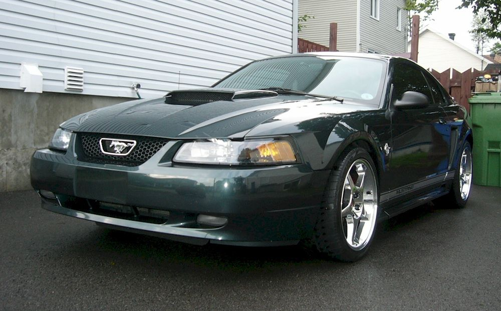 Dark Satin Green 1999 Mustang Gt Coupe Https Musclecarheaven Net Dark Satin Green 1999 Mustang Gt Coupe Mustang Gt Mustang Coupe