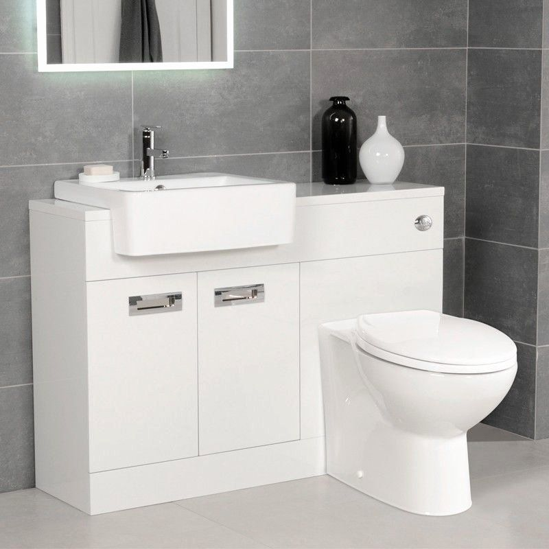 Bathroom Furniture Victoria Plum