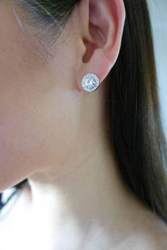 Huge Stunning 3 Carat Halo Accent Flawless D By Tigergemstones 62 99