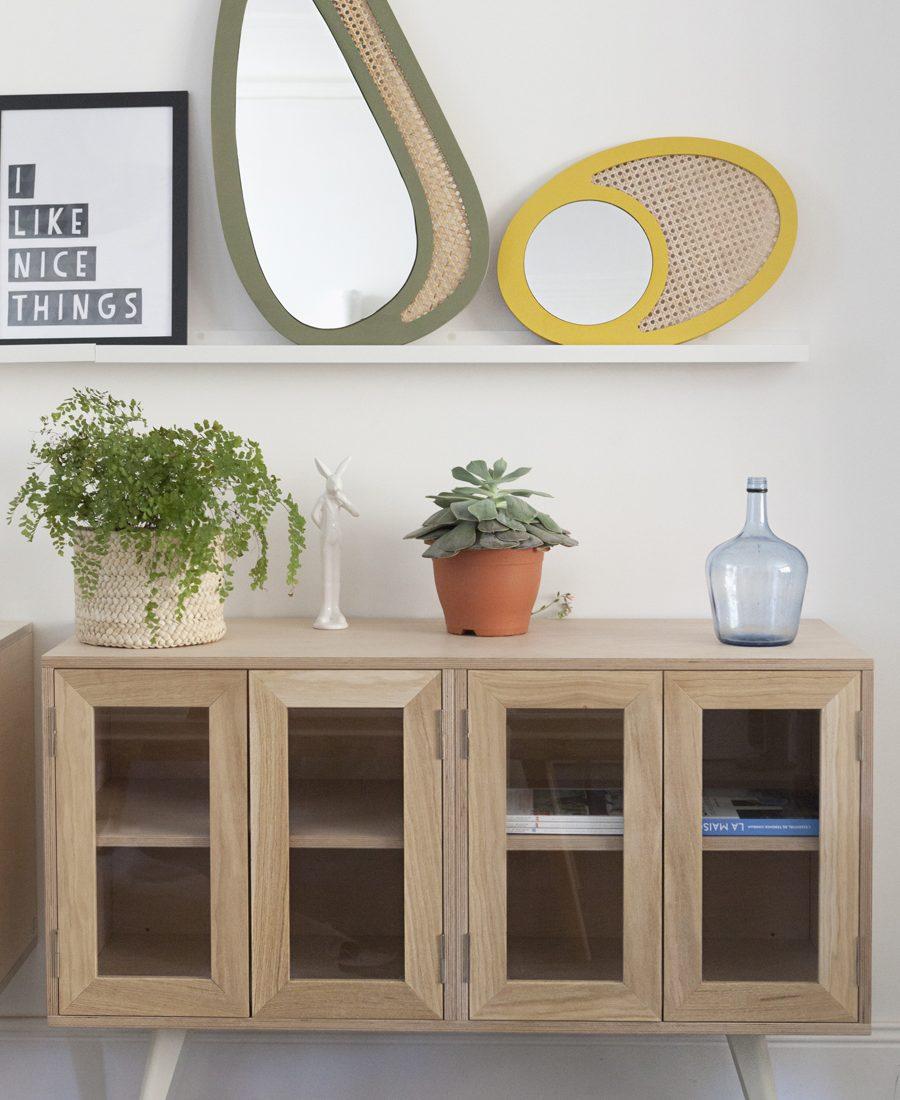 Inspiration La Marque Blomkal Du Graphique Pour Habiller Les Murs En 2020 Style Deco Deco Mobilier