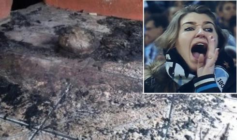 Galdino Saquarema Noticia: Preso suspeito de incendiar casa de gremista Patrícia Moreira