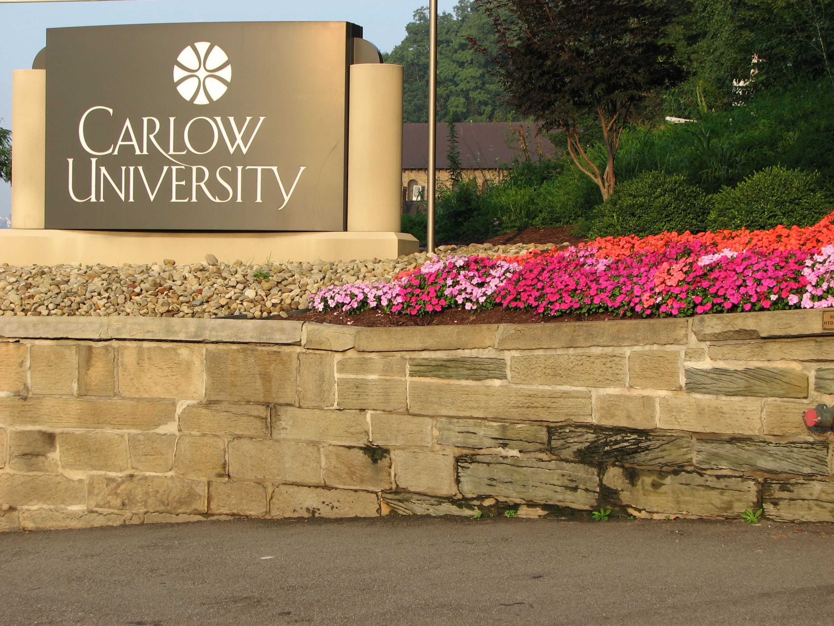 Carlow is one of the five colleges that founded PLEN! www.plen.org
