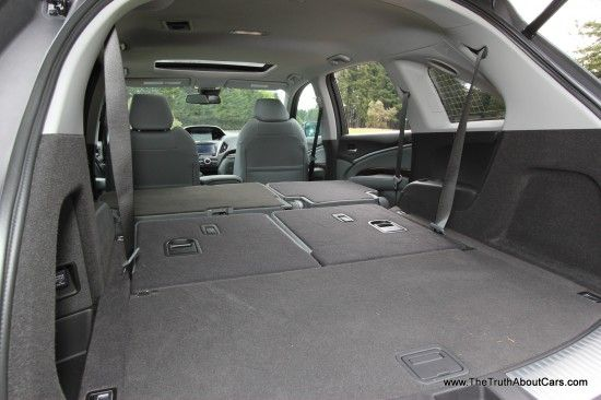 Acura Mdx 2014 Trunk Interior Google Search Suv S And Campers