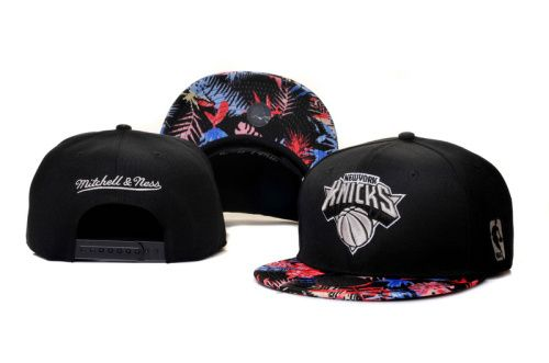 NBA New York Knicks Snapback Hat (41) , cheap wholesale  5.5 - www.hats-malls.com