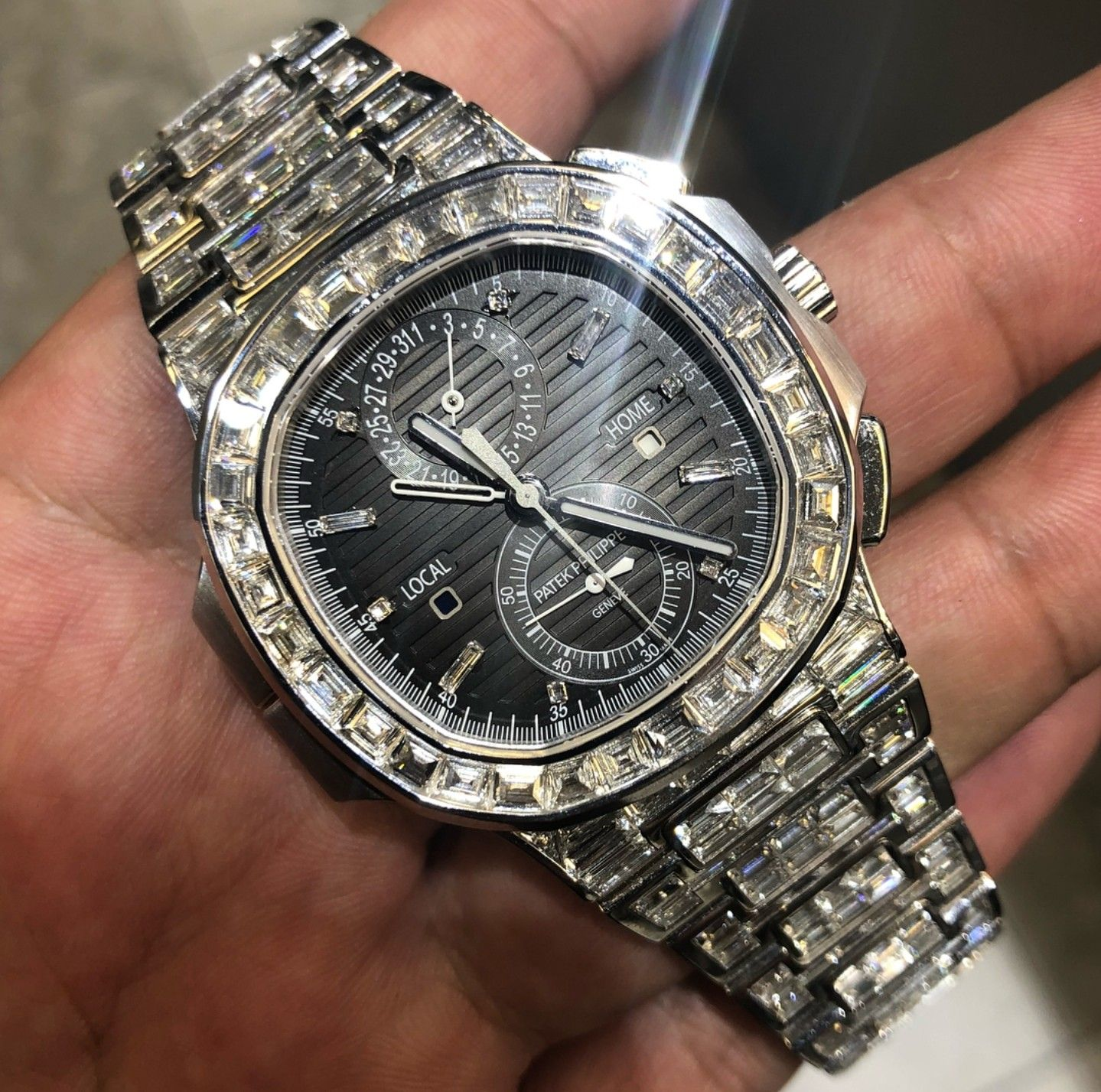 Pin By Duke Leroy On Ice In 2019 Luxury Watches Luxury Watches