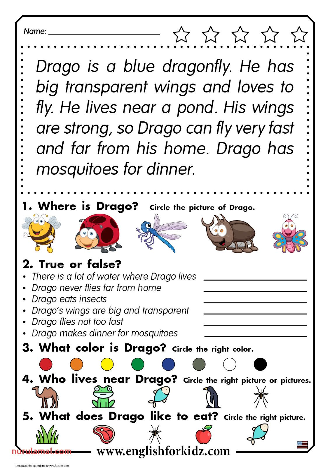 Pin On Literacy Reading Comprehension