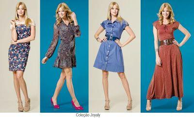 Resultado de imagem para roupas evangelicas joyaly