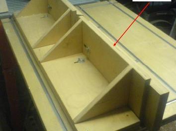 aufnahmeplatten f r den anschlag bauen pinterest. Black Bedroom Furniture Sets. Home Design Ideas