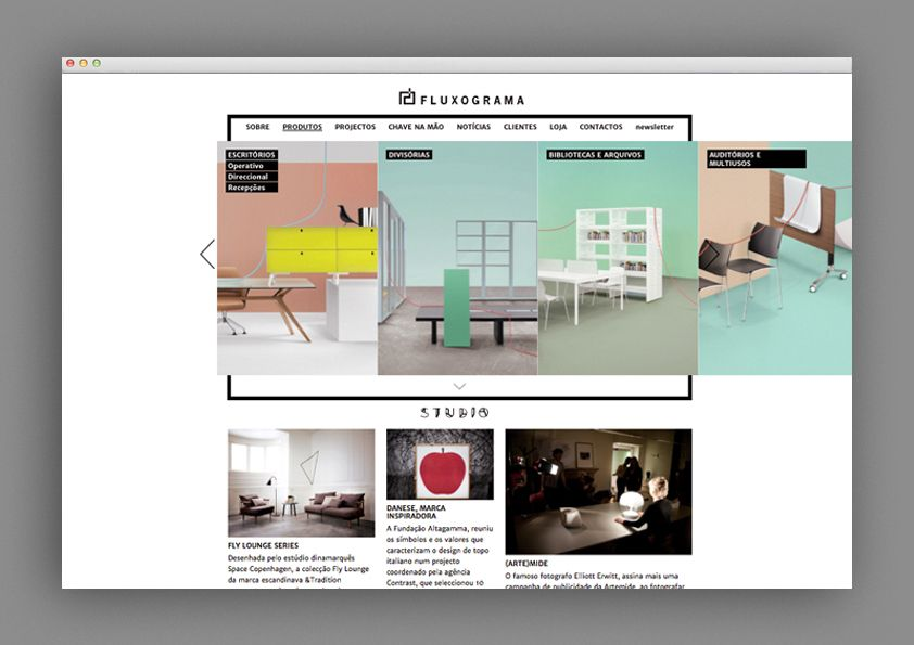 Fluxograma — Web Design http://studioahha.com/filter/web/FLUXOGRAMA