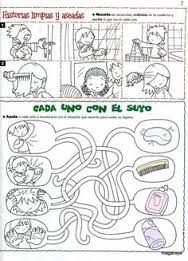 Resultado De Imagen Para Juegos De Domino Sobre Higiene