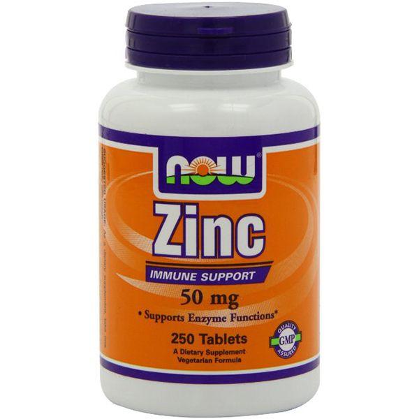 Favorites Now Foods Zinc Supplements Supplements