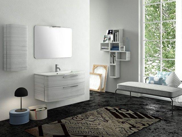 Mobile bagno Golden 95 - Iperceramica | Mobili Bagno | Pinterest