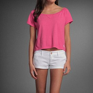 Abercrombie Clothes For Girls Kids