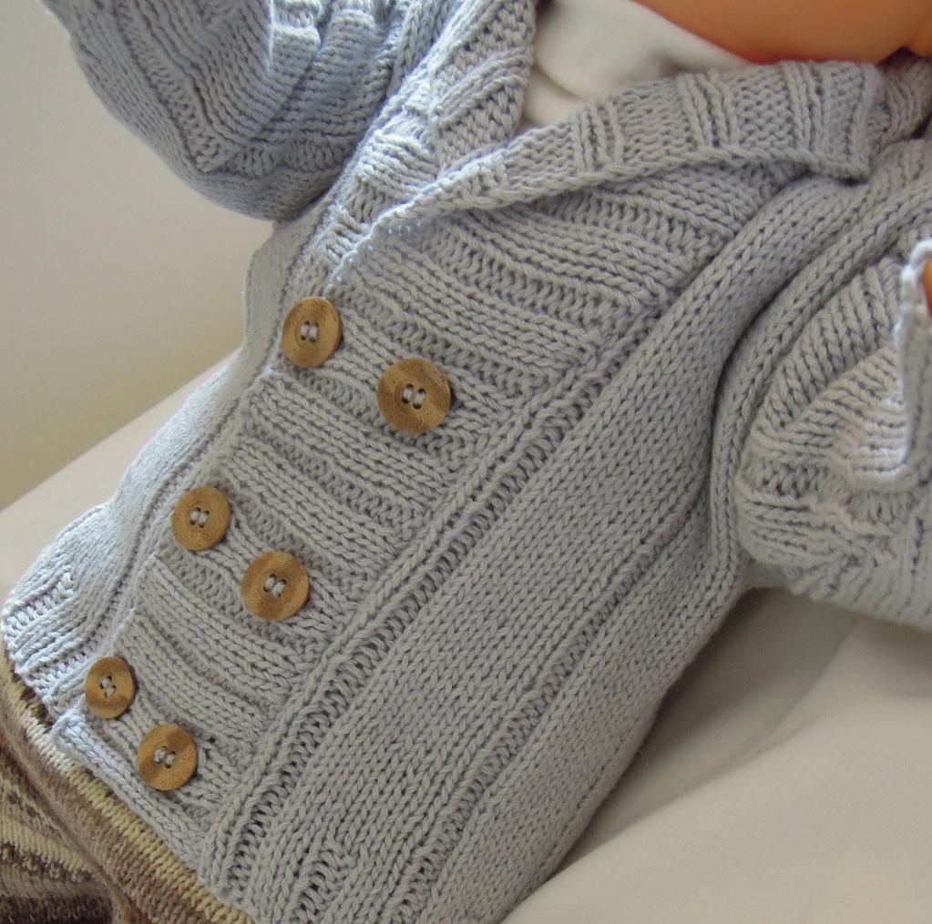 Baby double breasted ribbed jacket | Pinterest | Jacket pattern ...