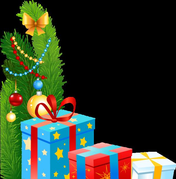 Video Anime Decoration De Noel