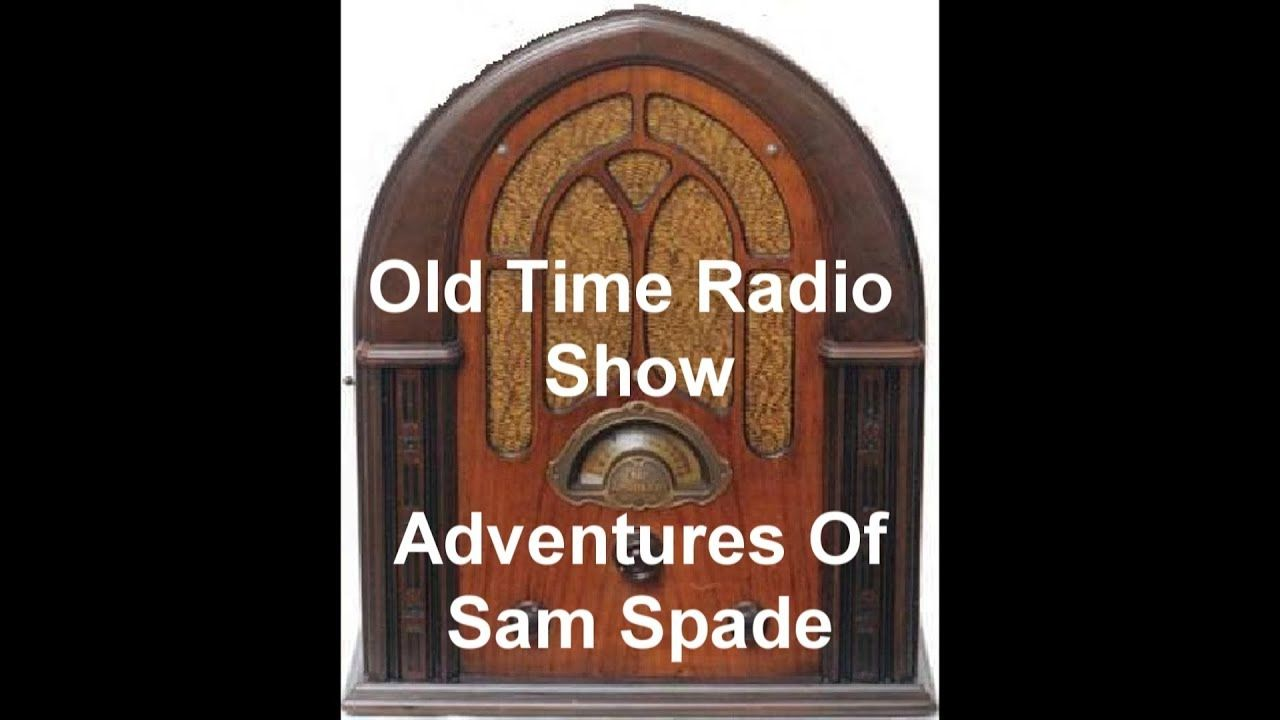 Pin on old time radio