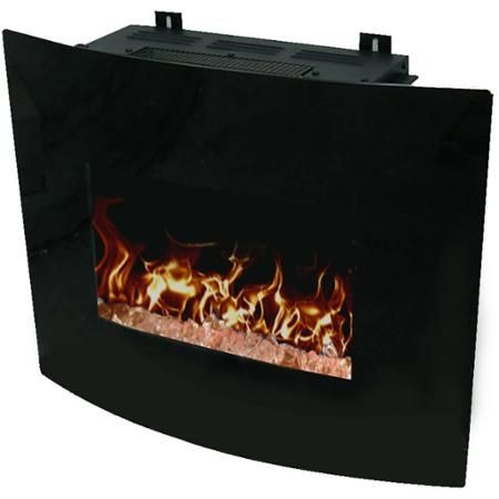 Prime Decor Flame 24 Wall Mounted Fireplace Walmart Com Download Free Architecture Designs Meptaeticmadebymaigaardcom