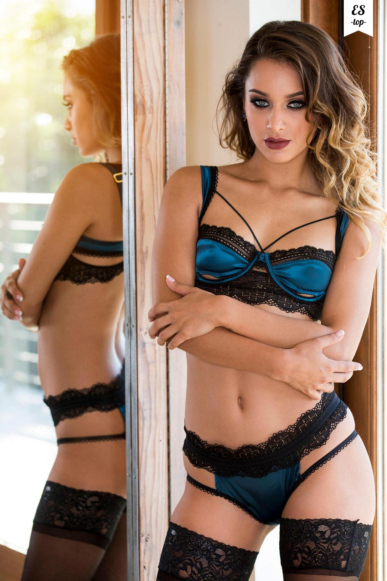Sexy Uma Jolie nude photos 2019