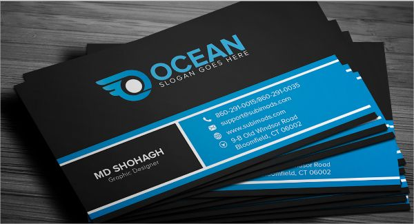 Pin by Graphic Designer on Visiting Card Design | Free ...