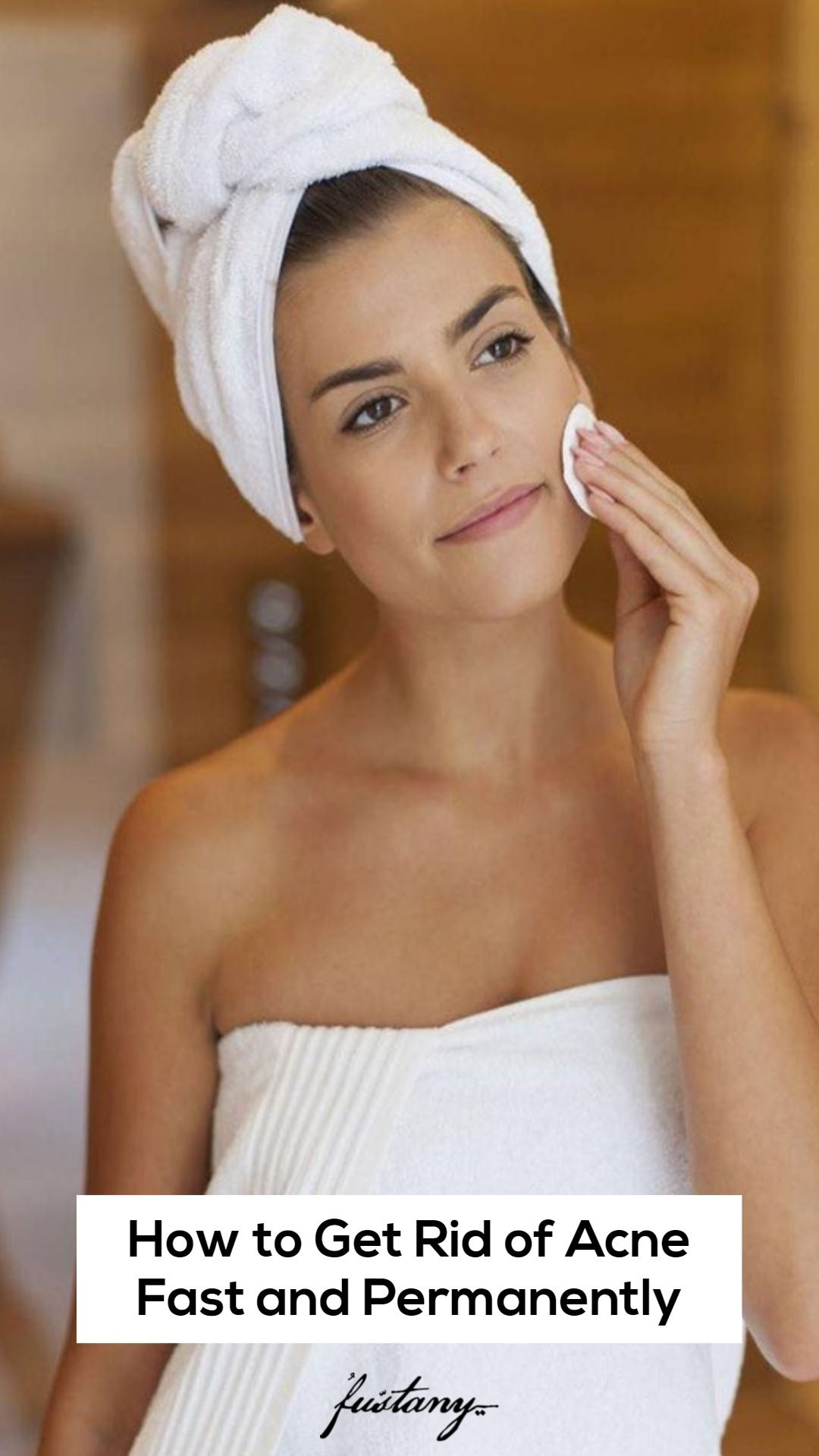 How to get rid of acne fast and permanently in 2020 how