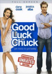 Amazon Com Good Luck Chuck Unrated Full Screen Edition Dane