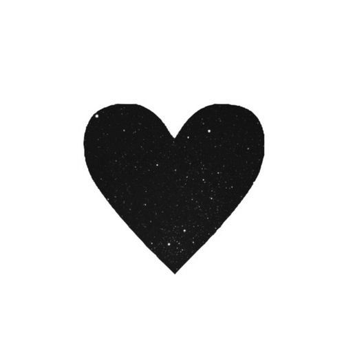 Vestido blanco corazon negro palmeras