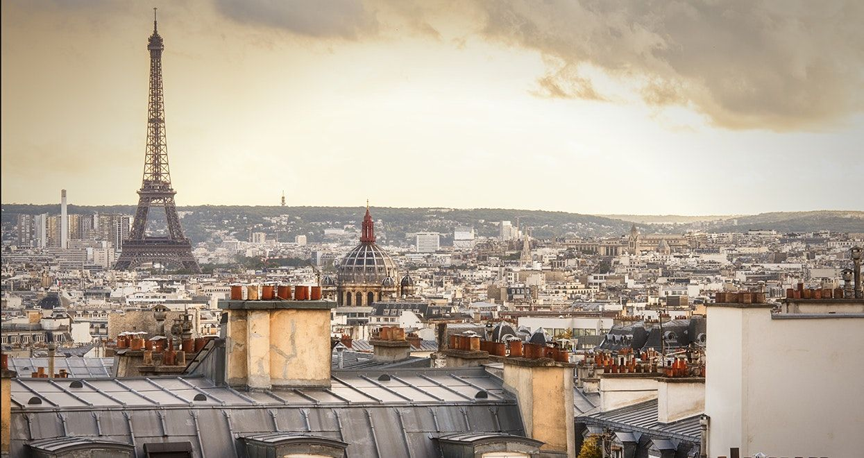 Journeys A Perfect Parisian Itinerary by