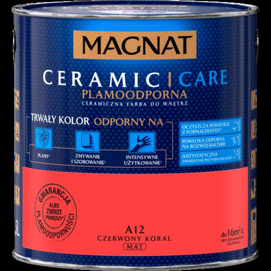 Magnat Ceramic Care Ceramic Care Magnat Emulsje Kolorowe Magnat Dekoratorium Pl In 2020 Ceramica Kolor Obrona