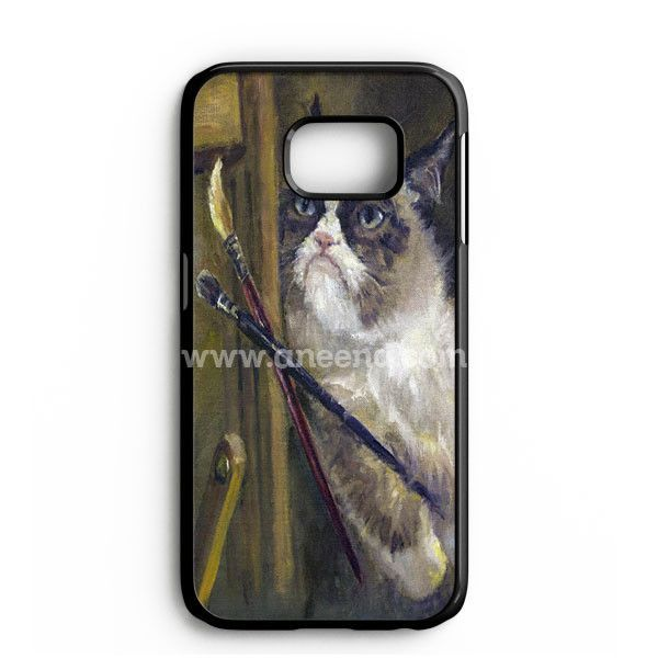 Grumpy Cat Samsung Galaxy Note 7 Case   aneend