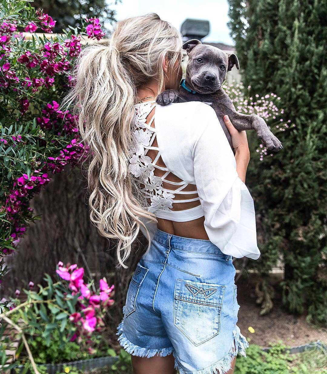 995720cfaa88  hildeee s giving us festival outfit ideas in our Feeling The Vibes Crop Top  and Fireproof
