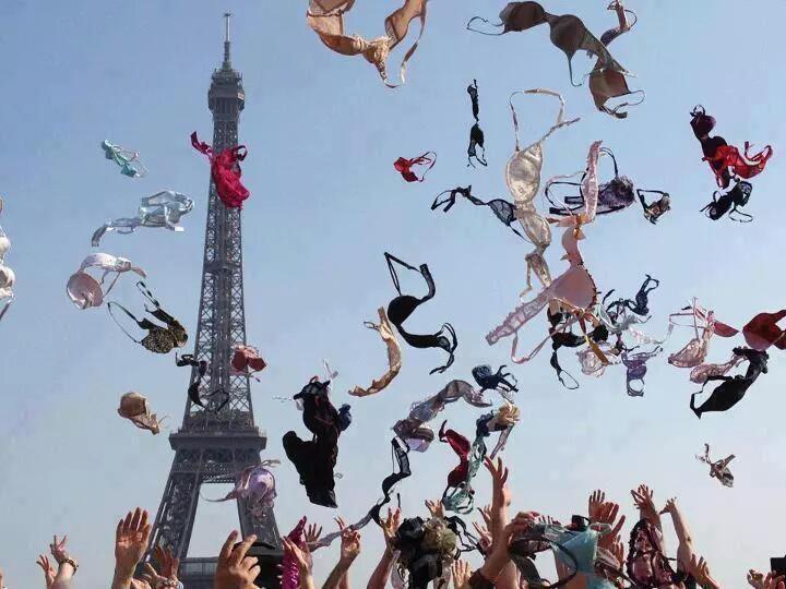 Liberación en París!!!! @hacerfotos