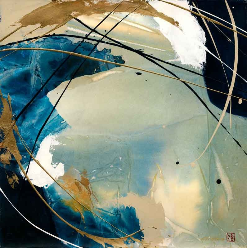 Abstract Limited Edition Prints – page 2 | Motoko Fine Art Studio & Gallery