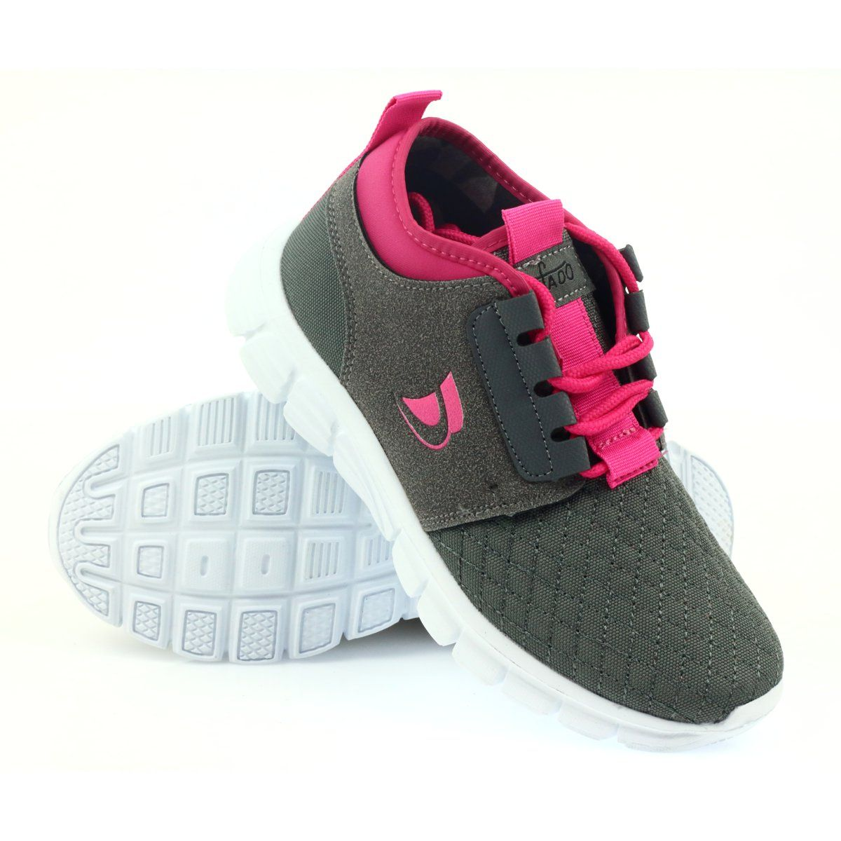 Befado Children S Shoes Up To 23 Cm 516y032 Pink Grey Childrens Shoes Kid Shoes Shoes