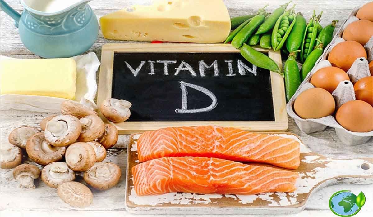 امتصاص فيتامين د Vitamin D Vitamins Fibroids