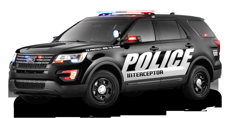 Black Ford Police Interceptor Car Png Image Ford Police Police Cars Interceptor