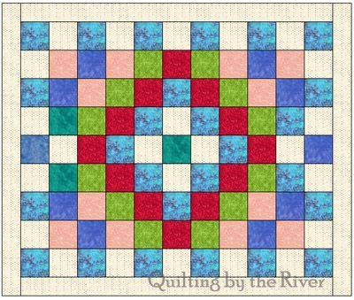 Worldly Lil Twister Quilt Tutorial | Twister quilts, Layouts and ... : lil twister quilt patterns free - Adamdwight.com
