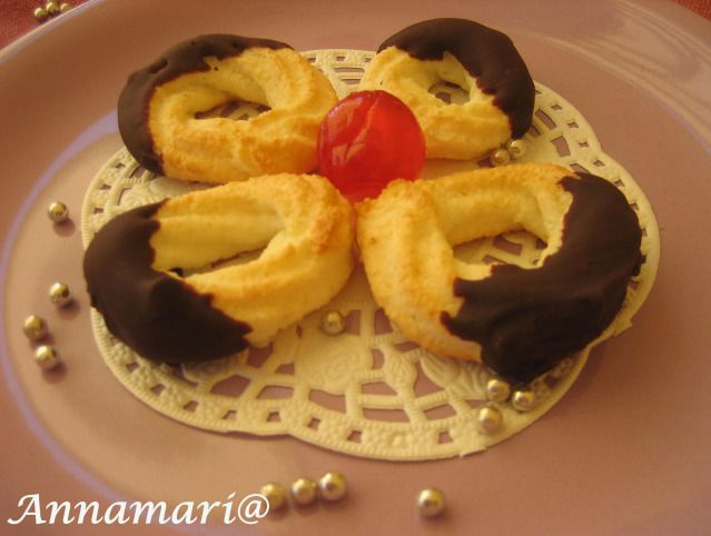 Dolcini mandorle cocco cioccolato TM31