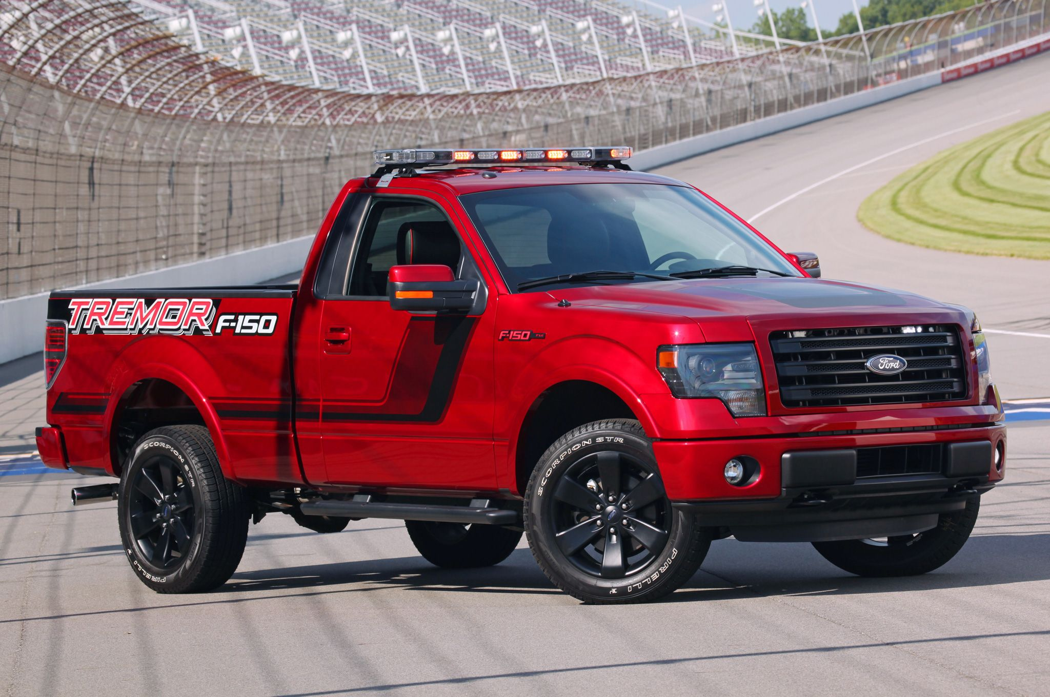 New ford f 150 tremor red wallpaper ford f150 ford