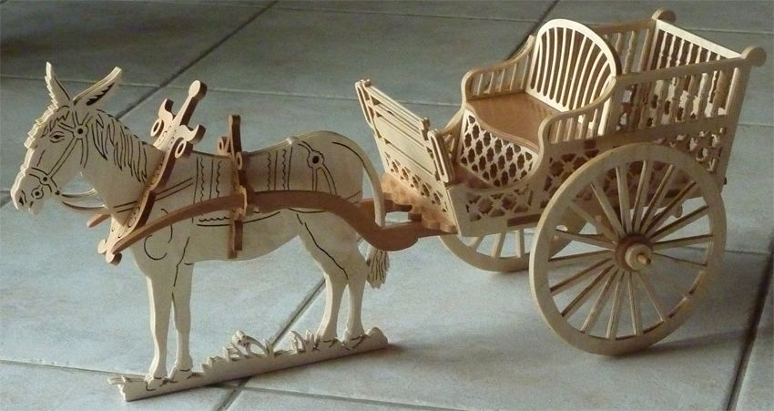 candies donkey cart scroll saw fretwork pattern scroll saw patterns pinterest candies. Black Bedroom Furniture Sets. Home Design Ideas