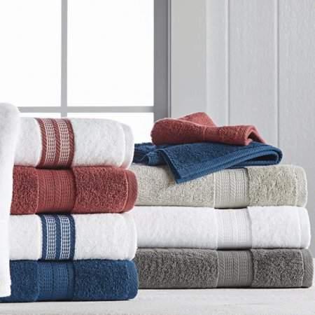 Home Luxury Towels Bath Towels American Made