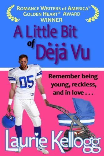 A Little Bit of Deja Vu (Book One of the Return to Redemption Series) by Laurie Kellogg, http://www.amazon.com/dp/B007T327LQ/ref=cm_sw_r_pi_dp_1f11sb1B0PN63