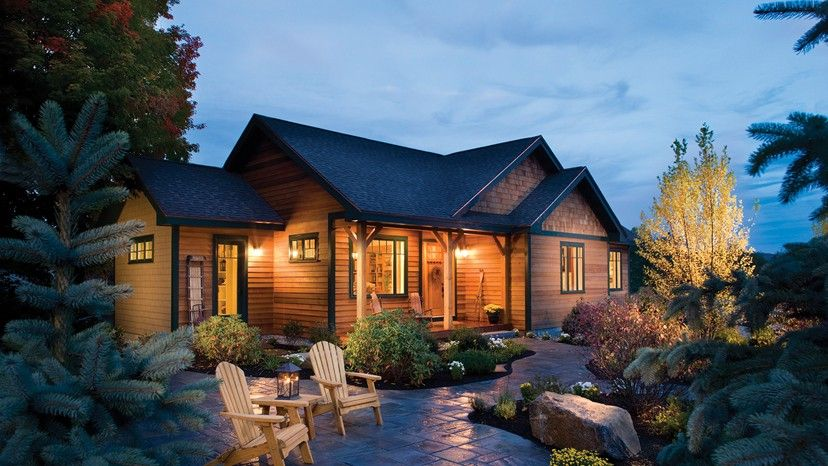 Ranch Style House Plan 3 Beds 2 Baths 1416 Sq Ft Plan 942 21 Ranch Style House Plans House Plans Best House Plans